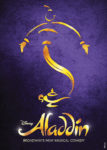Disney's Aladdin on Broadway