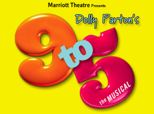 9 to 5 | The Marriott Theatre